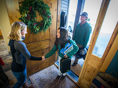 Ski Butlers Aspen equipment rental delivery service