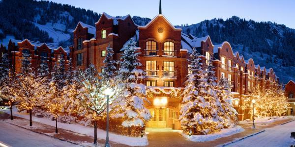 St. Regis Residence Club Aspen