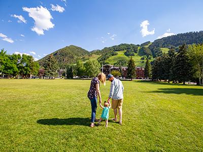 Summer Activities in Aspen