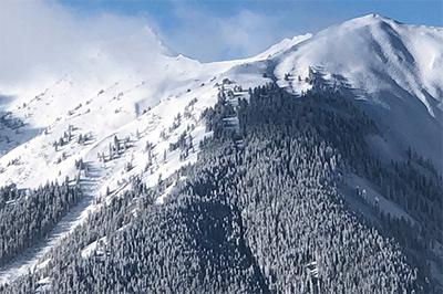 Aspen Winter Lodging Deals