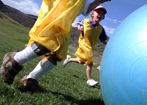 Parents rejoice! There's a lot going on for kids this summer in Aspen, Colorado.