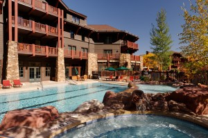 The Ritz-Carlton Club at Aspen Highland offers luxury accommodations.