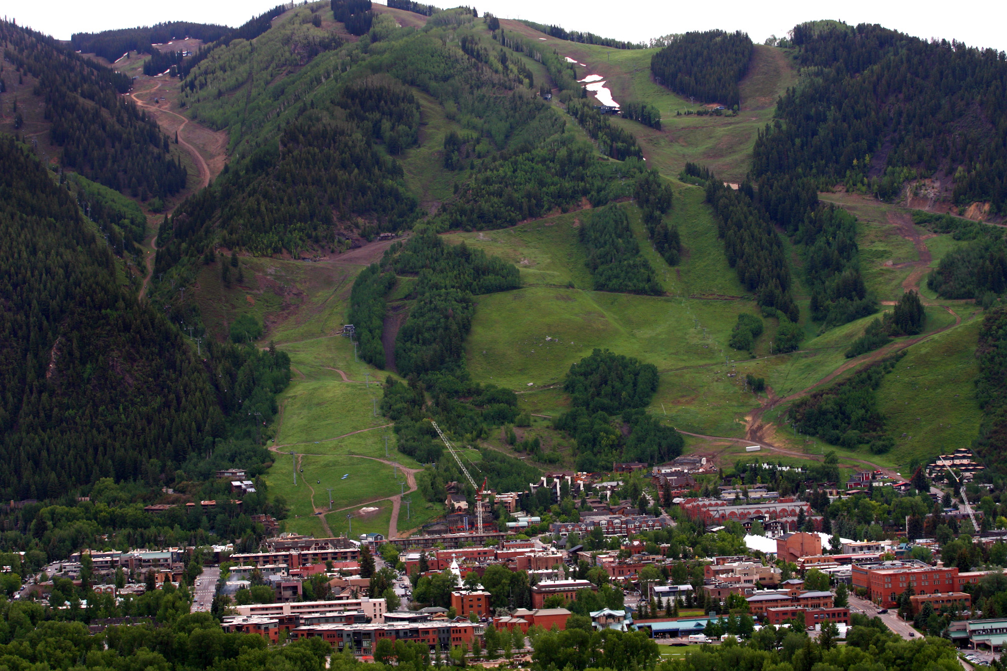 How To Plan The Perfect Visit To Aspen Frias Properties