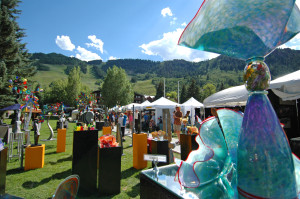 Aspen offers a plethora of cultural opportunities for locals and guests year-round - everything from Academy Award screenings to historical re-enactments to contemporary art.