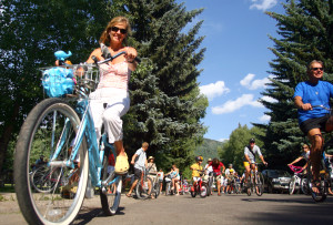 There's plenty to do in Aspen's West End. You're close to everything!